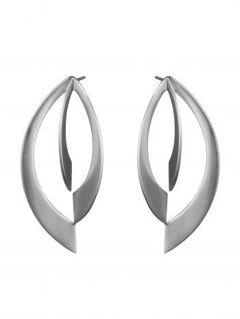 Arch_Earrings_Big_Silver til web