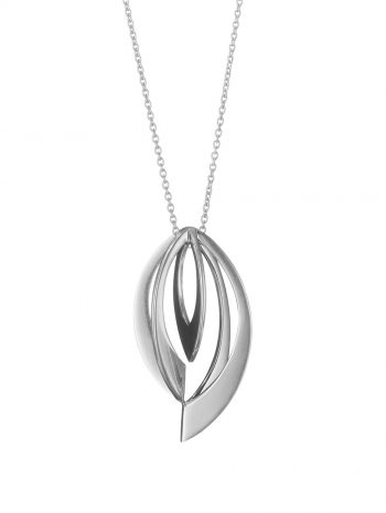 Arch_Necklace_Silver for web